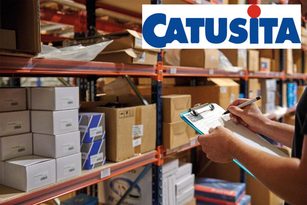 Importaciones Catusita implementa la tecnología código de barras a sus productos