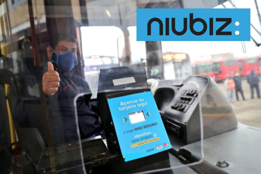 """Niubiz, lanza propuesta innovadora llamada """"Sistema de Boletaje sin contacto"""""""